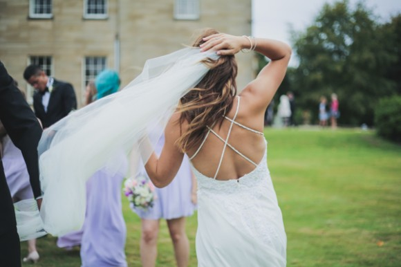 an outdoor wedding with pretty pastels at Saltmarshe Hall (c) Everthine Photography (44)