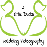 2 Little Ducks Wedding Videography