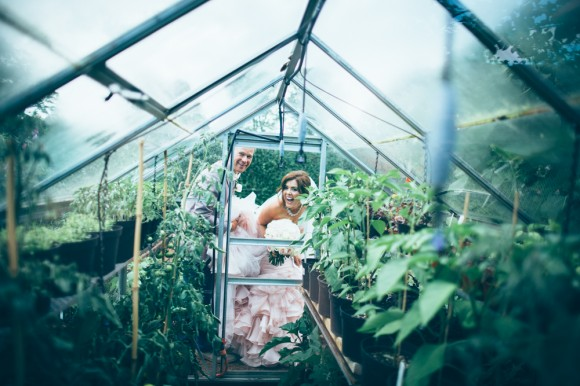 a certain magic. supplier showcase: Fairclough Photography