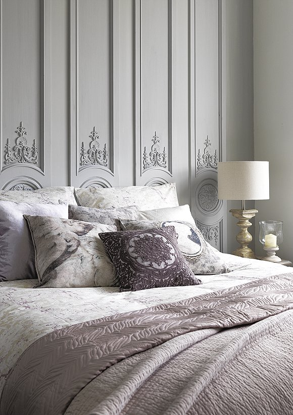 get it on the gift list: blissful bedding
