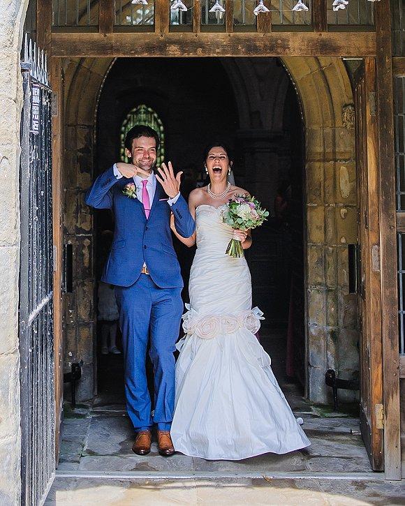 Ian Stuart for a wedding at Wortley Hall (c) PH Weddings (26)