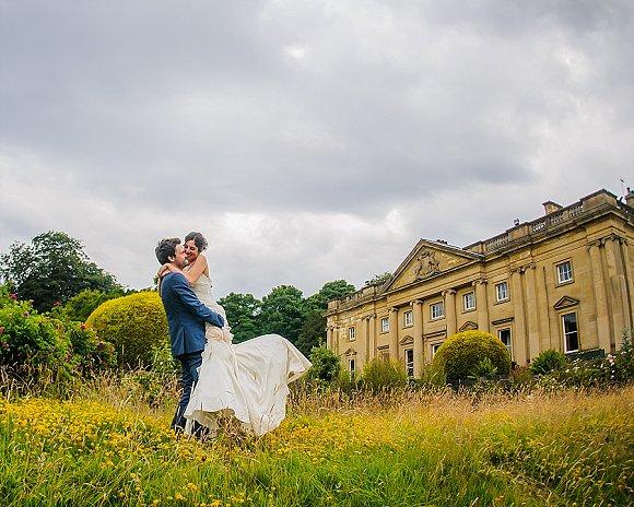 Ian Stuart for a wedding at Wortley Hall (c) PH Weddings (54)