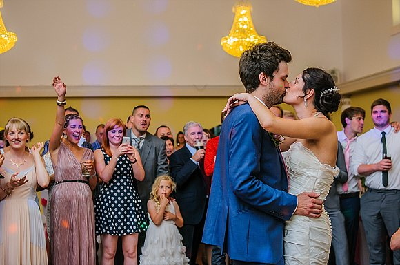 Ian Stuart for a wedding at Wortley Hall (c) PH Weddings (57)