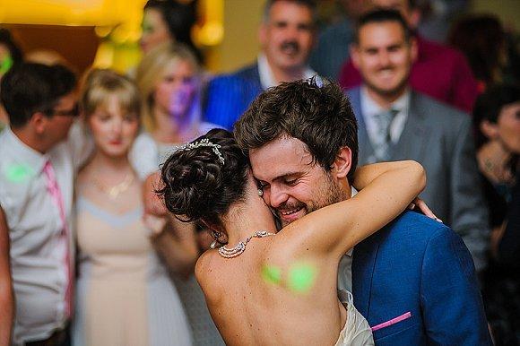 Ian Stuart for a wedding at Wortley Hall (c) PH Weddings (59)