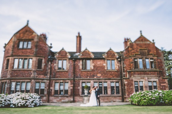 a bright and beautiful wedding at Colshaw Hall (c)  Matt Horan (38)