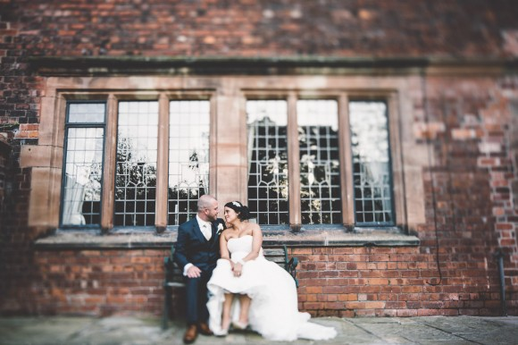 a bright and beautiful wedding at Colshaw Hall (c)  Matt Horan (45)
