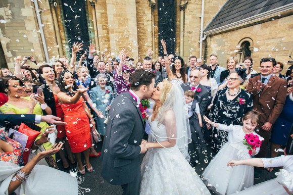 a bright & beautiful wedding at Wood Hall (c) John Hope Photography (27)