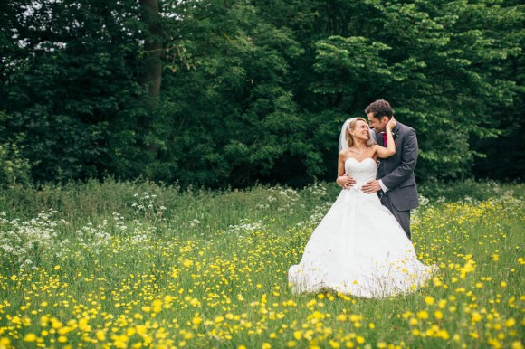 a bright & beautiful wedding at Wood Hall (c) John Hope Photography (30)