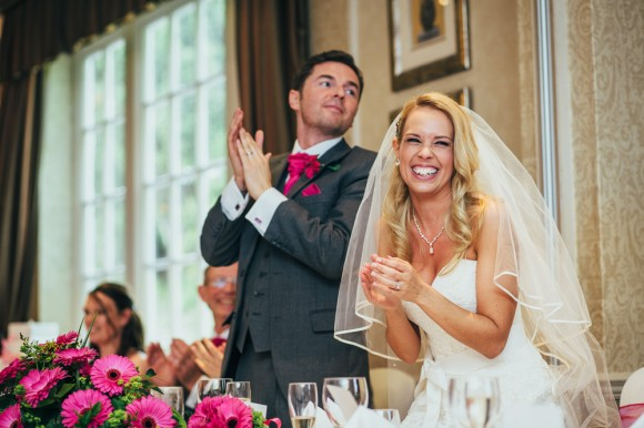 a bright & beautiful wedding at Wood Hall (c) John Hope Photography (42)