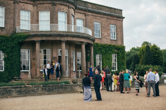 a bright & beautiful wedding at Wood Hall (c) John Hope Photography (43)