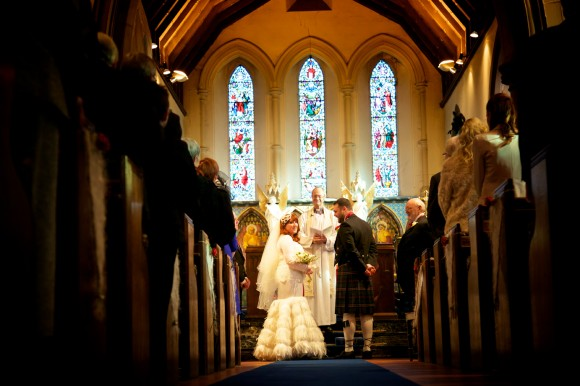 a christmassy real wedding at Crewe Hall (c) Chapter Photography (38)