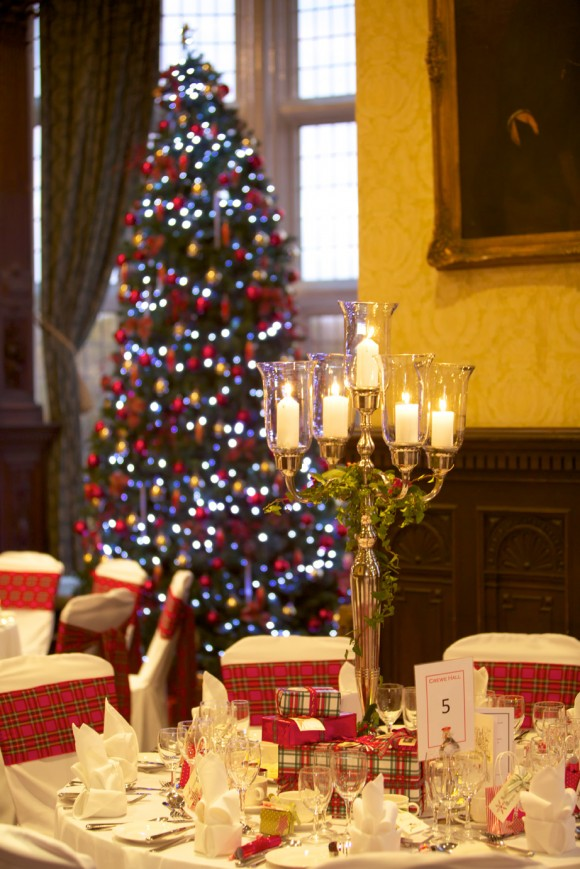 a christmassy real wedding at Crewe Hall (c) Chapter Photography (47)