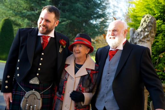 a christmassy real wedding at Crewe Hall (c) Chapter Photography (7)