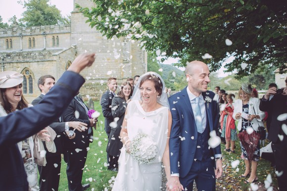 relaxed romantics. a simple & stunning tipi wedding in Yorkshire – gemma & jim