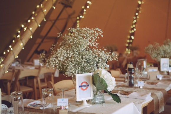 a cute tipi wedding with pale blue details (c) Hayley Baxter Photography (4)