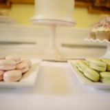 a romatic pastel wedding at Eshott Hall (c) Helen Russell Photography  (102)