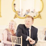 a romatic pastel wedding at Eshott Hall (c) Helen Russell Photography  (130)