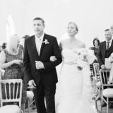 a romatic pastel wedding at Eshott Hall (c) Helen Russell Photography  (49)