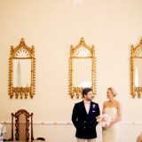 a romatic pastel wedding at Eshott Hall (c) Helen Russell Photography  (62)