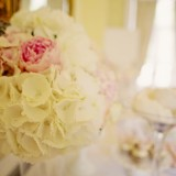 a romatic pastel wedding at Eshott Hall (c) Helen Russell Photography  (99)