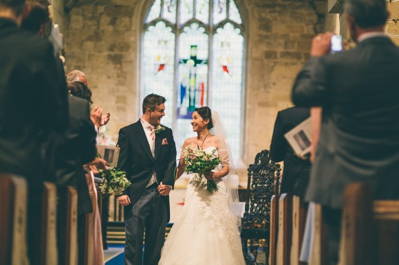 a rustic country wedding at Wold Top Brewery (c) Neil Jackson Photographic (25)