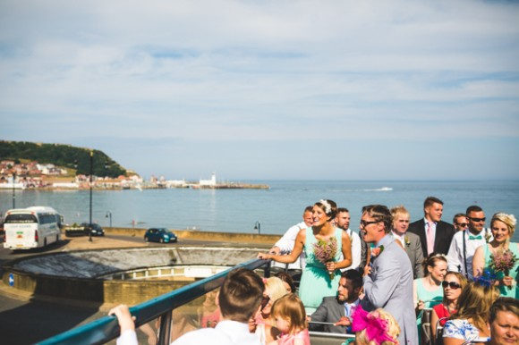 a seaside wedding in scarborough (c) Photography34 (34)