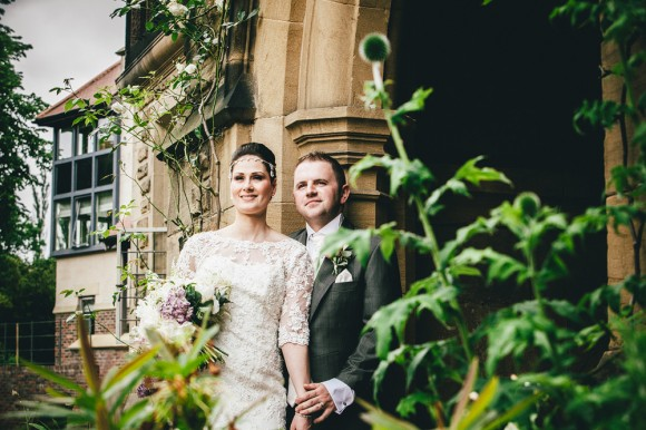 chic to chic. a stylish wedding at Jesmond Dene House – karin & rob