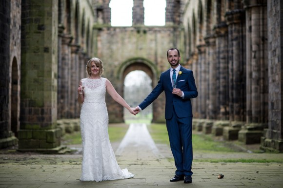 a wedding at Kirkstall Abbey & The Gatehouse (c) JB Creatives (102)