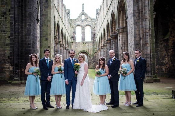 a wedding at Kirkstall Abbey & The Gatehouse (c) JB Creatives (107)