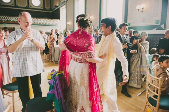 an indian british wedding in Hebden Bridge (c)  Sarah Mason Photography (80)