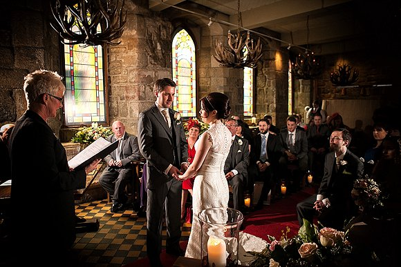 an intimate wedding at Blackfriars (c) Duncan McCall Photography (11)