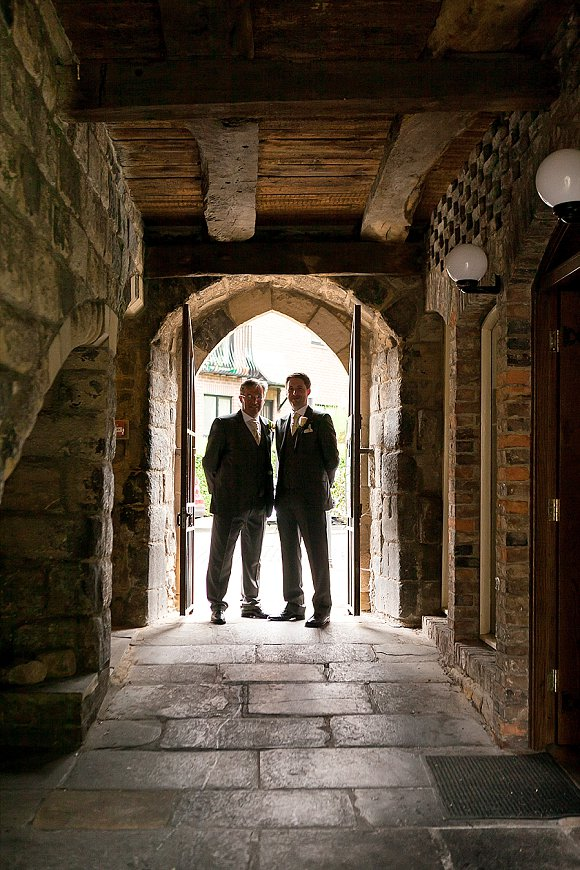 an intimate wedding at Blackfriars (c) Duncan McCall Photography (2)