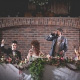 tweed & country styled bridal shoot at Owen House Wedding Barn (c)  Mr & Mrs W (18)