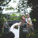 tweed & country styled bridal shoot at Owen House Wedding Barn (c)  Mr & Mrs W (3)