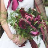 tweed & country styled bridal shoot at Owen House Wedding Barn (c)  Mr & Mrs W (5)