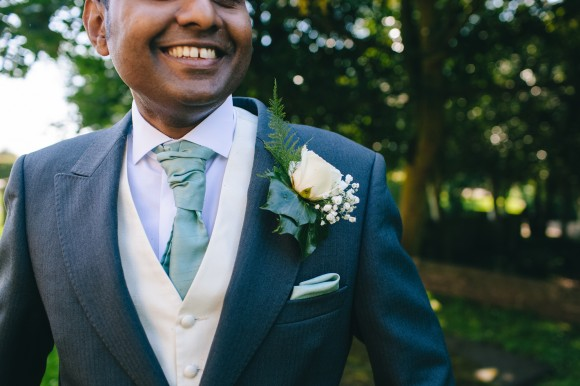 Hannah and Arul - English Indian Fusion Wedding - Sarah Beth Photography-10
