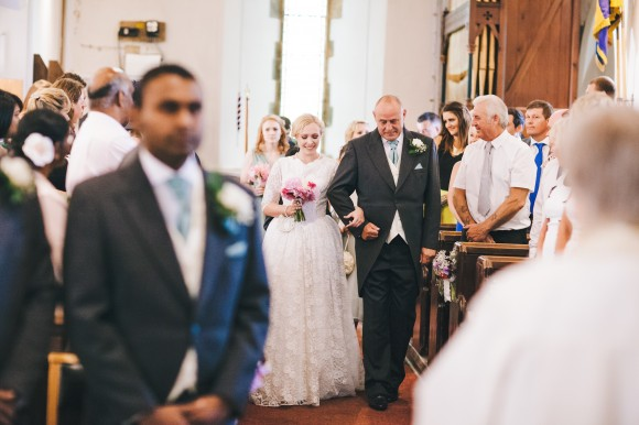 Hannah and Arul - English Indian Fusion Wedding - Sarah Beth Photography-20