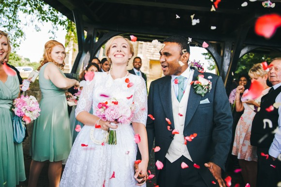 indian summer.  a pretty fusion wedding in East Yorkshire – hannah & arul