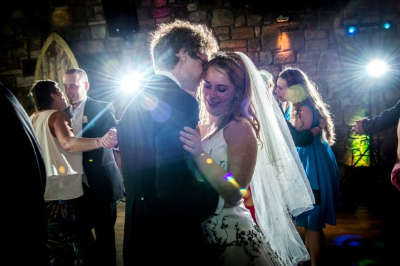 a beachy wedding at Newton Hall (c) James Tracey Photography  (75)