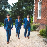 a colourful wedding at Bardney Hall (c) Photography34 (44)