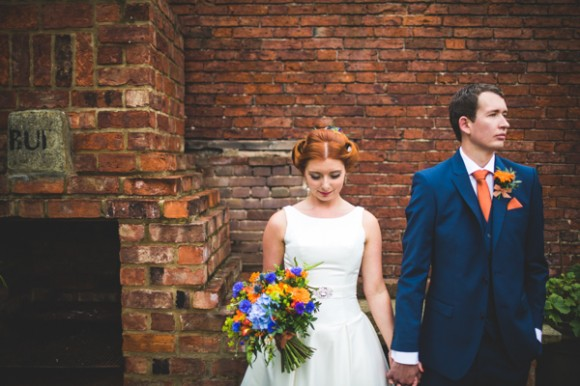 a colourful wedding at Bardney Hall (c) Photography34 (60)