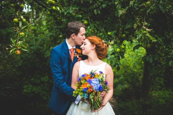 radiant. a handsome wedding in North Lincolnshire – pete & jenn