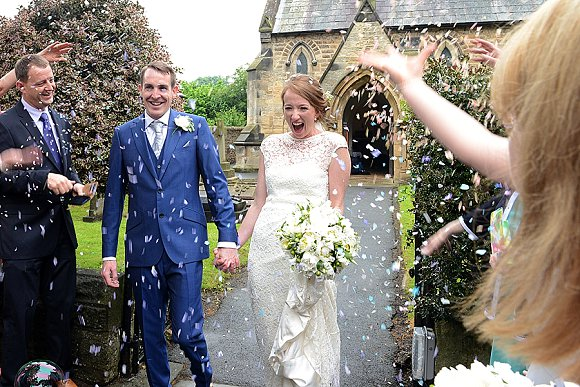 a garden wedding at Mill Granary Cottages (c) Camera A Photography (26)