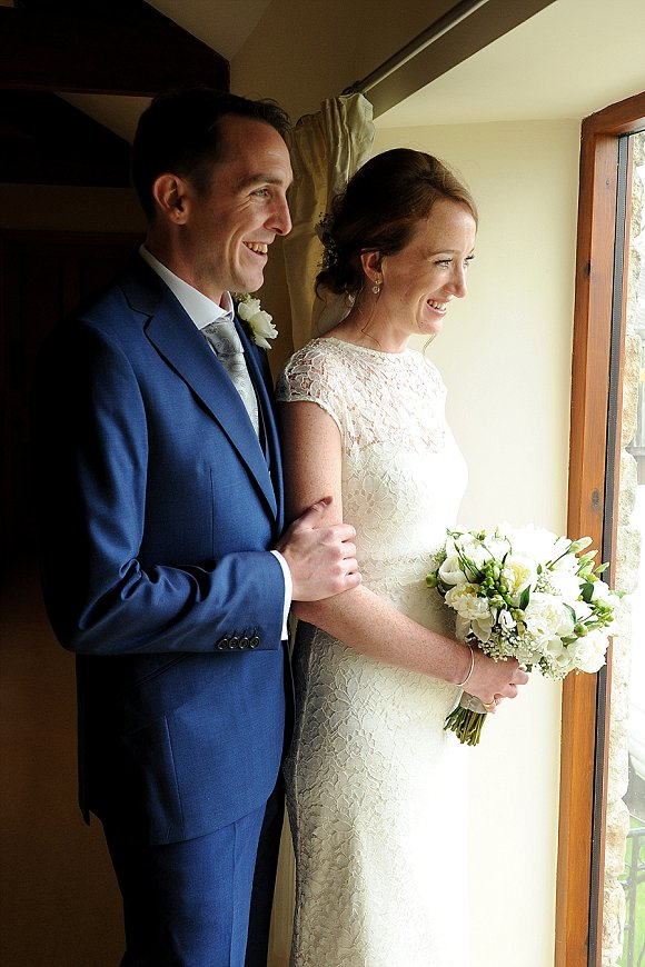 a garden wedding at Mill Granary Cottages (c) Camera A Photography (33)