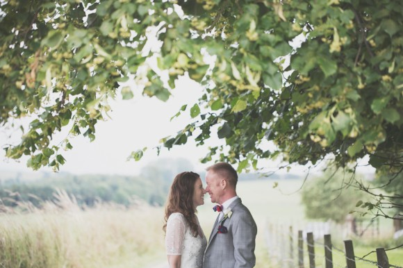 a laid back wedding blessing in the Pennines (c) Melissa Beattie  (16)