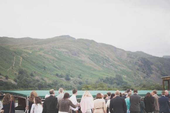 a laid back wedding blessing in the Pennines (c) Melissa Beattie  (58)