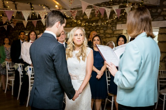 a pretty vintage style wedding at Taitlands (c) Anna Crossley Photography (39)