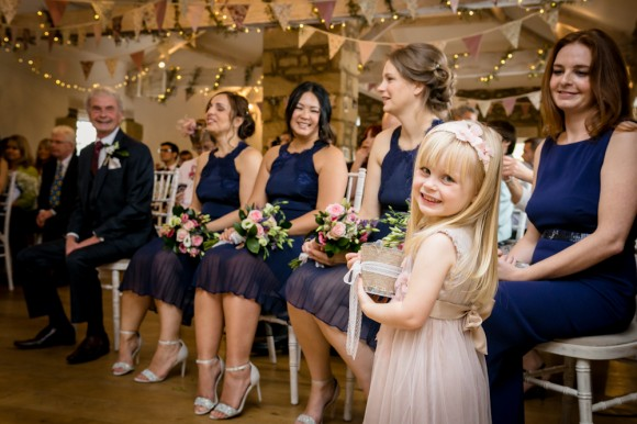 a pretty vintage style wedding at Taitlands (c) Anna Crossley Photography (40)