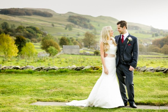 keep calm & marry on. a taitlands wedding in the yorkshire dales – lindsay & chris