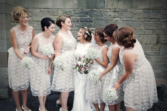 a rustic vintage wedding in The Lake District (c) Jenny Winstone Photography (15)